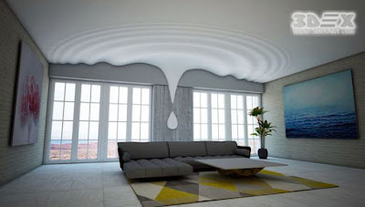 gypsum board false ceiling designs for living room 2019