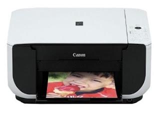 Canon PIXMA MP210 Review