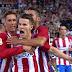 Cuplikan Gol Pertandingan Atletico Madrid 1-1 Deportivo Alaves