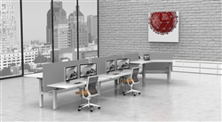 Sustainable Office Furniture from Cherryman