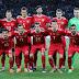 Seleção russa registra sua pior classificação no ranking da Fifa