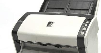 Fujitsu fi-6140 driver for windows xp.