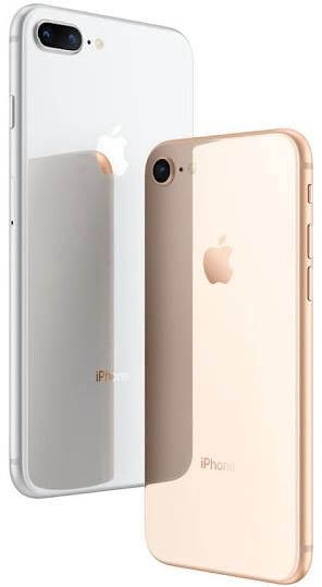 Globe Outs iPhone 8, iPhone 8 Plus Starting at ThePLAN 1799