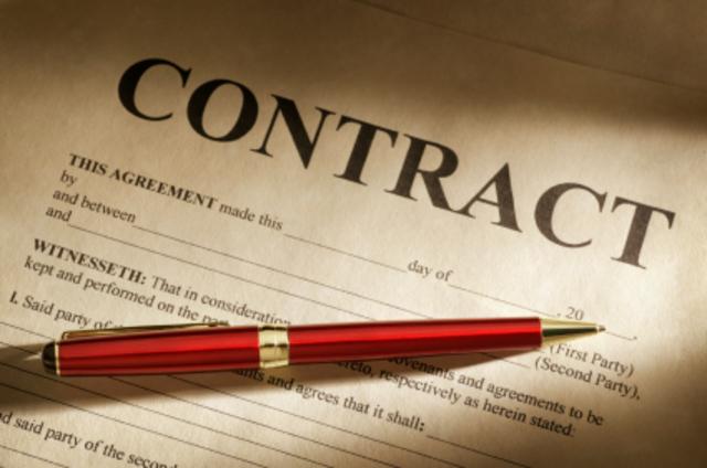 Contoh Surat Perjanjian Kerjasama Operasional Gedung