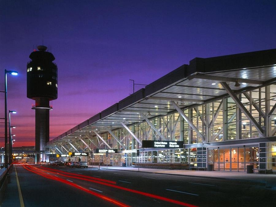 Como Ir Do Aeroporto De Vancouver At U00e9 O Centro Da Cidade