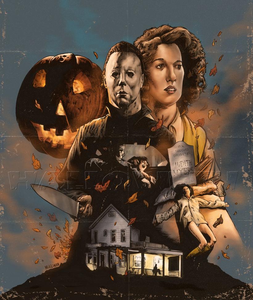 halloween 2 1981 online español