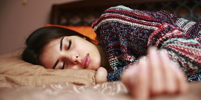 Tidur Setelah Sahur, Dampaknya Bahaya Tapi Ada Solusinya