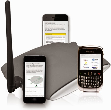 5 Reasons to Get Mobile Phone Signal Booster - Tech Quark