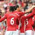 Prediksi skor Manchester United vs Zorya