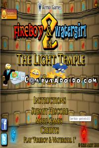 computadoido jogos Jogos de 2 jogadores Fogo e Agua 2 jogos de duas pessoas