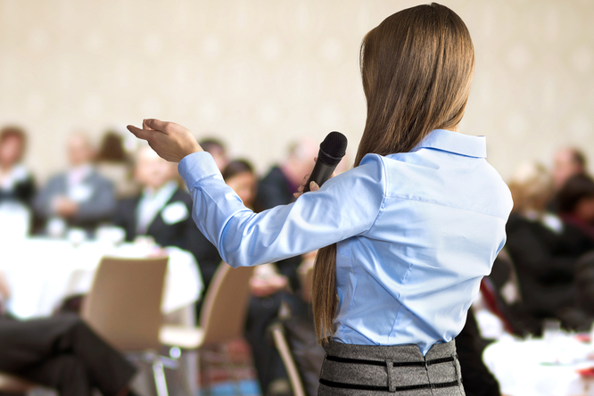 3 Ways to Get the Most Out of Conferences and Events