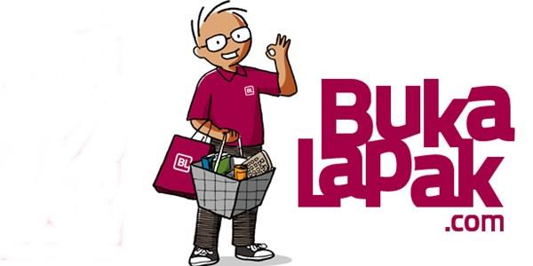 pembeli tidak konfirmasi penerimaan di bukalapak