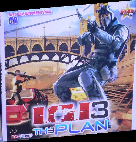 Project IGI 3 The Plan Game Download Full Version Free