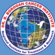 Dr B Borooah Cancer Institute, Guwahati-781016