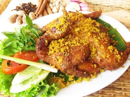 Hasil gambar untuk Ayam Goreng Presto
