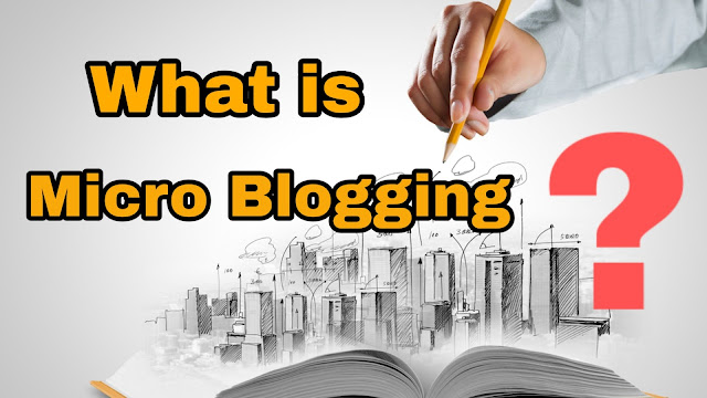 What is Micro-Blogging | How to Research a Keyword | Earn 100$ in first Month