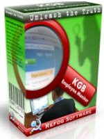 KGB Employee Monitor 4.5.4 + Serial 1