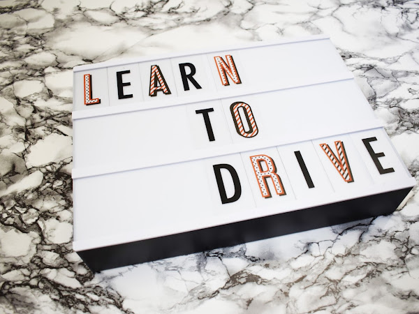 Learning to drive | Lifestyle
