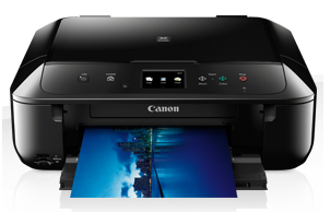 Canon PIXMA MG6820 Driver Download - Printer Driver