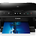 Canon PIXMA MG6820 Driver Download - Printer Setup Software