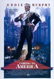 Filme Um Príncipe em Nova York 1988 Torrent