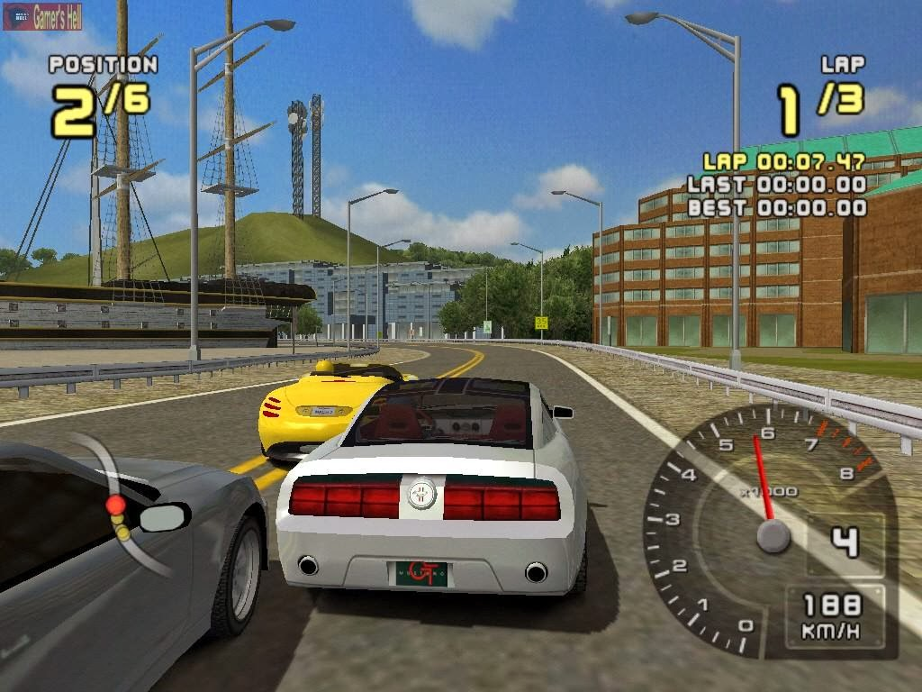 Car Racing Games Free Download For Pc Full Version Windows
