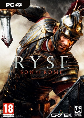Descargar Ryse Son of Rome pc full español mega y google drive /