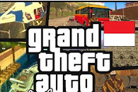 Download GTA SA Lite Indonesia APK + OBB Ukuran Kecil Untuk Android
