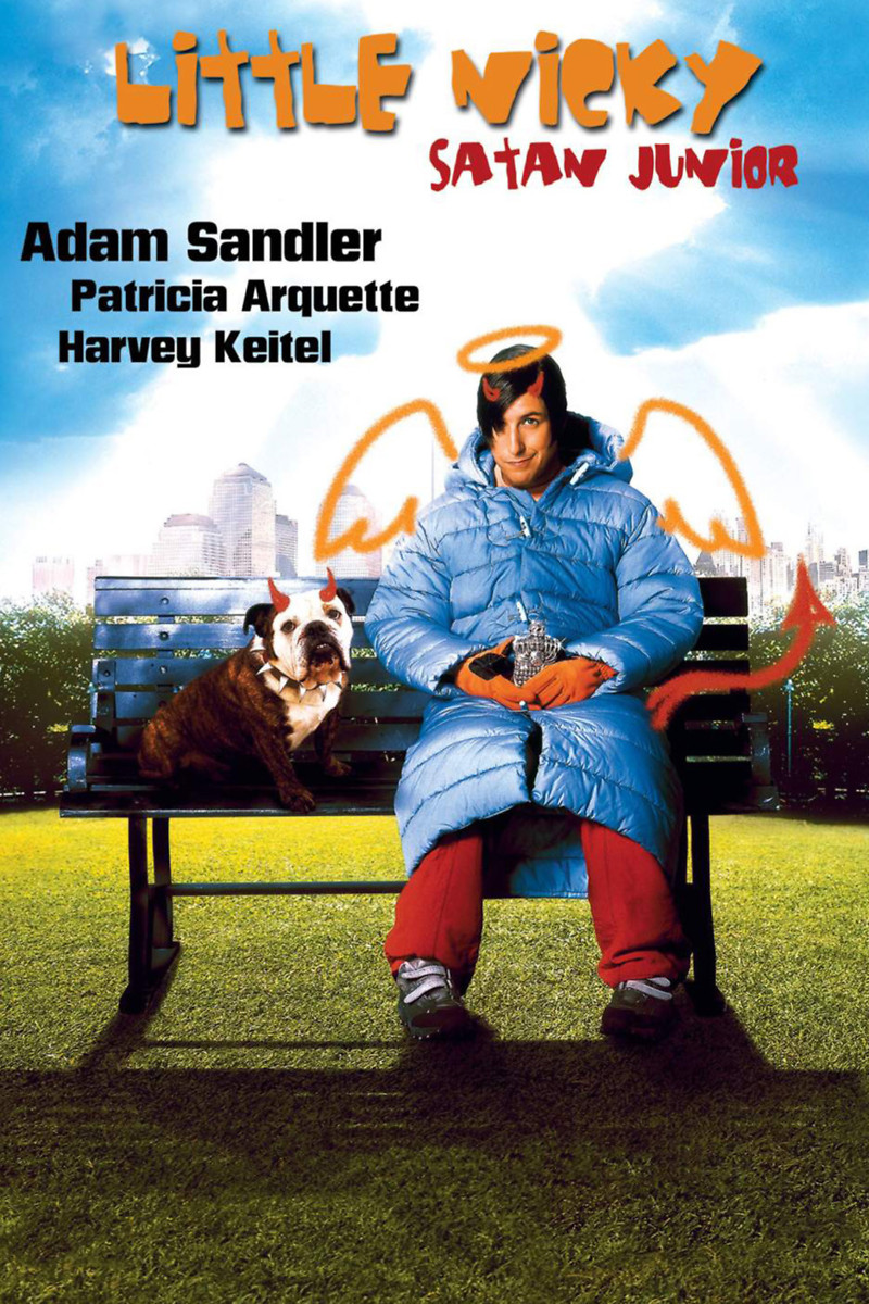 Little Nicky 2000