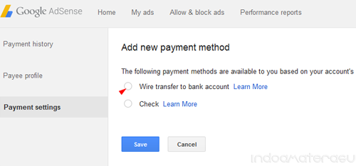 Wire Transfer to Bank Account 3