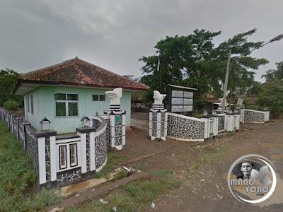 FOTO 2 : Desa Ciasem Tengah, Kecamatan Ciasem