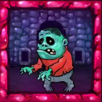 Games4Escape Halloween Party House Escape 02