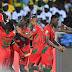 RANKING DA FIFA: GUINÉ-BISSAU FECHA 2018 NA 120ª POSIÇÃO