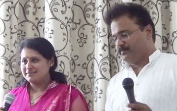 Naan Kattil Mele Kandein Cover Ganesh Radha Mohan