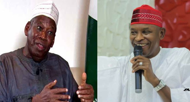 Deadly Kano Election Rerun: I'm Ready To Face PDP In Court - Ganduje