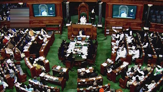 Lok Sabha passes Representation of People (Amendment) Bill, 2017