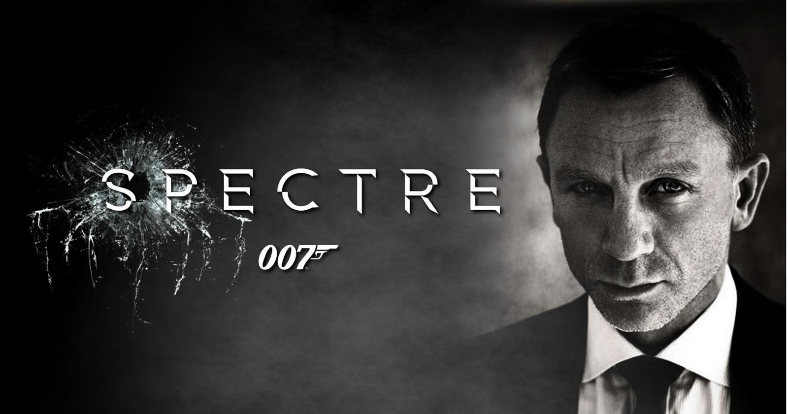 Sinopsis Film James Bond Spectre 2015