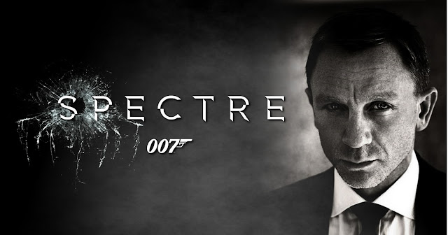 Gambar Film James Bond Spectre