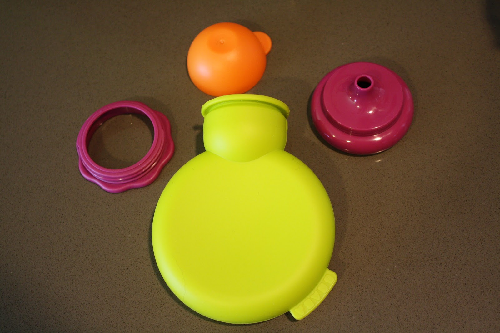 Making Mama S Kitchen Baby Product Review Beaba Babypote