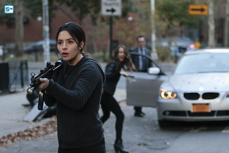 Person of Interest - Episode 5.10 - The Day The World Went Away (100th) - Press Release, Photos + Sneak Peek *Updated*