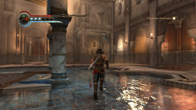 Prince of Persia The Forgotten Sands PC Download Full Version Gameplay