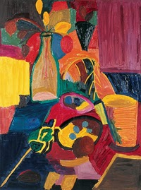 Opak renkler kullanarak  (Emma Pearce)