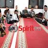 Pengurus PWI Sulsel,Gelar Dialog Islami di Masjid Wartawan