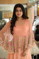 Avantika Mishra Looks beautiful in peach anarkali dress ~  Exclusive Celebrity Galleries 048.JPG
