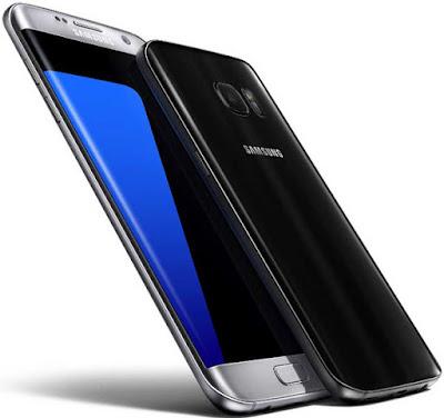 Samsung Galaxy S7 Edge SM-G935W8