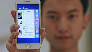 Cara Menonaktifkan Autocorrect di iOS
