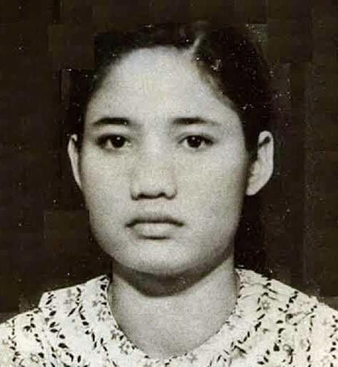 "Emmy Saelan Pahlawan Nasional Lasykar Pejuang  bernama: ""Harimau Indonesia"" Thn 1947"