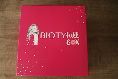 "Biotyfull Box de mai ""La Complicité"""
