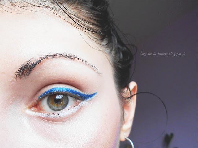 Gabriella Salvete ceruzky na oči