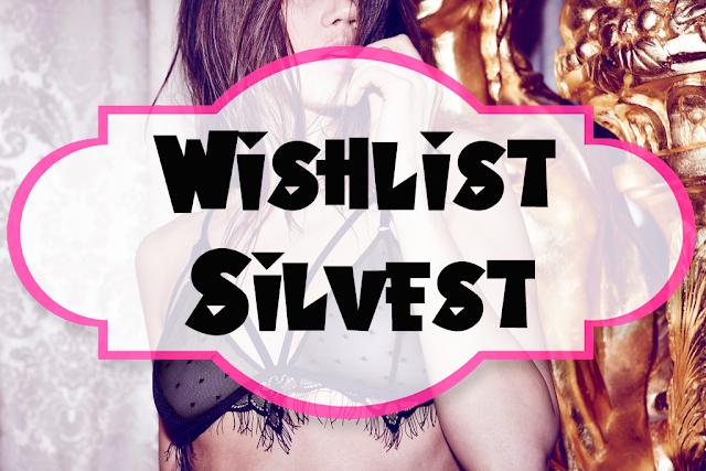 Wishlist: Silvest, loja especializada em lingeries